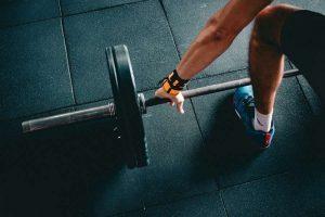 Gym Performance with CBD